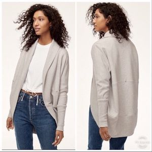 Wilfred Diderot Coccon Sweater